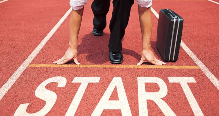 Entrepreneur VS Sportif de haut niveau : même combat !